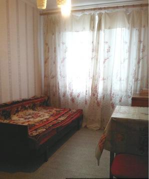 Сдается комната для женщины - Фото 1