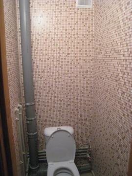 1-но комнатная квартира в р-не рынка Спутника - Фото 5