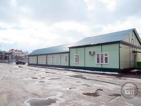 Продается производственный комплекс, ул. Терновского - Фото 2