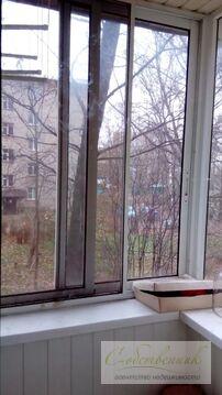 Продам 1 ком.квартиру с гаражом Лосино-Петровский - Фото 1