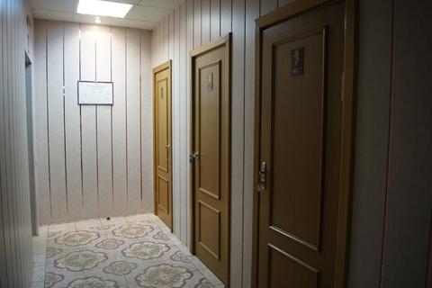 Офис 10 кв.м, кабинетная система - Фото 5