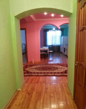 Сдается в аренду квартира г.Махачкала, ул. Али-Гаджи Акушинского - Фото 1