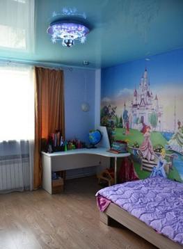 Продам дом 220 кв.м, г. Хабаровск, ул. Кедровая - Фото 5