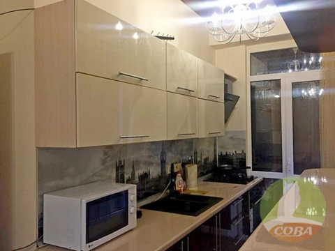 Продажа квартиры, Сочи, Ул. Калужская - Фото 1