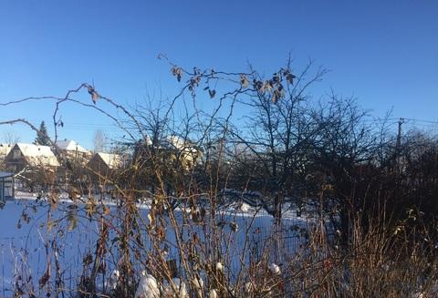 Участок в черте Солнечногорска - Фото 2