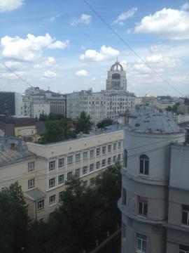 Продается Двухкомн. кв. г.Москва, Новый Арбат ул, 22 - Фото 3