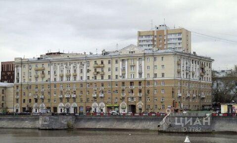 Аренда квартиры, Саввинская наб. - Фото 1