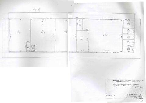 Сдам производственно-складское помещение в аренду в ло от собственника - Фото 4