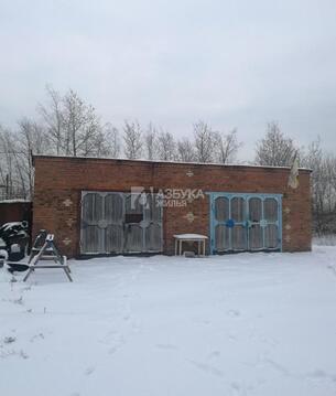 Продажа псн, Устиново, Истринский район - Фото 4
