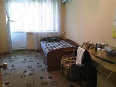 3 ком. кв. 66 кв.м. в центре Новороссийска - Фото 3
