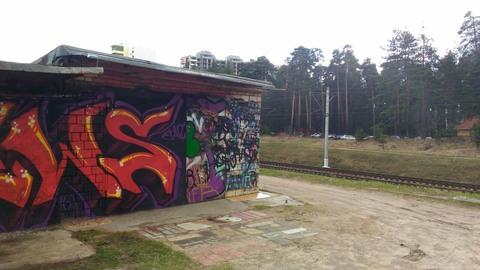 Продаётся двухуровневый гараж в городе Раменское - Фото 3
