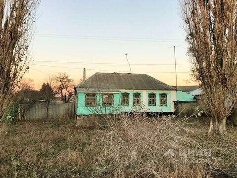 Дом 52 м2 с земельным участком и подвалом - Фото 1