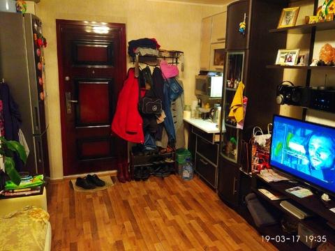 Комната 13 кв. м. - Фото 1
