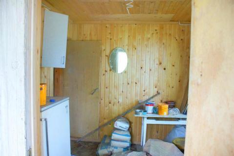 Дом в деревне Гарутино с участком для ПМЖ. Рядом водоем, лес, речка. - Фото 5