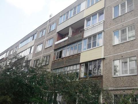 Владимир, Комиссарова ул, д.35, 1-комнатная квартира на продажу - Фото 2