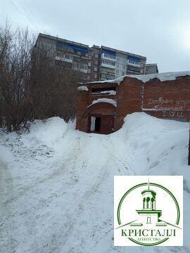 Продажа гаража, Томск, Ул. Сибирская - Фото 1