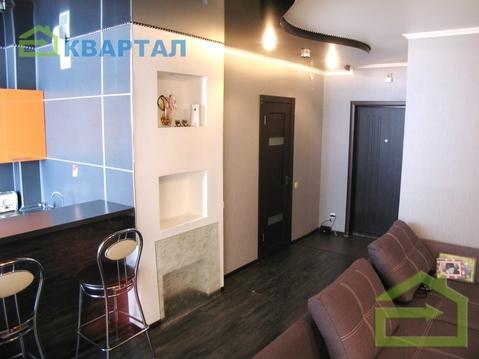 Однокомнатная квартира в кирпичном доме есенина 8 А - Фото 2