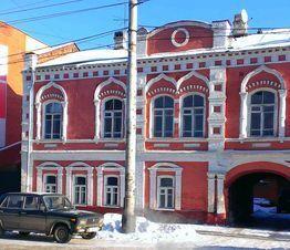 Продажа псн, Тамбов, Ул. Интернациональная - Фото 1