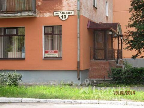 Аренда офиса, Северодвинск, Ул. Георгия Седова - Фото 1