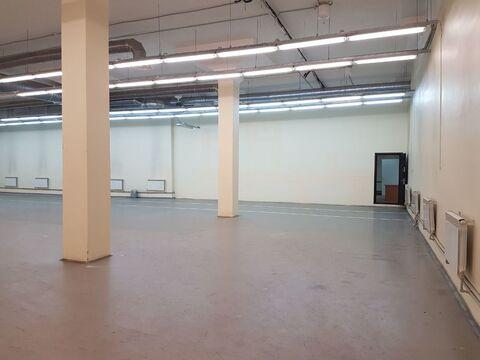 Аренда склада с отличным ремонтом - Фото 3