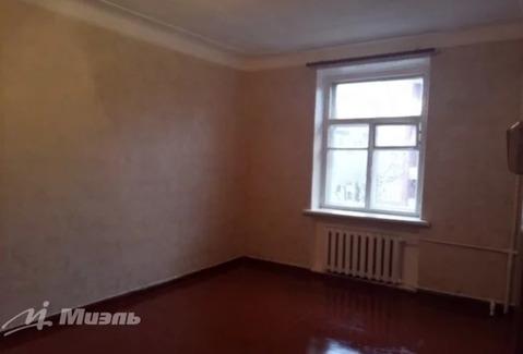 Объявление №56267471: Продаю комнату в 2 комнатной квартире. Москва, ул. Барвихинская, 10,