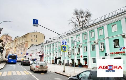 Продажа псн, м. Китай-город, Лубянский проезд - Фото 3