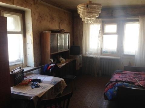Однокомнатная квартира п. Тучково, ул. Комсомольская - Фото 2