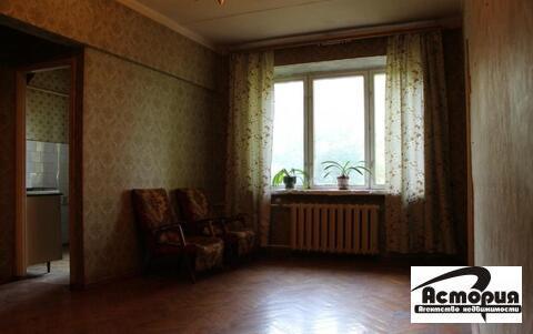 2 комнатная квартира в Подольском р-оне, пос. Романцево 6 - Фото 2