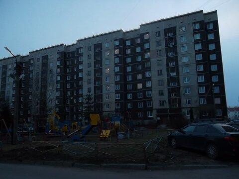 Сдам 1-комнатную квартиру в Тосно - Фото 1