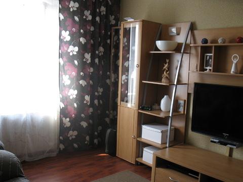 Продается 3-х комнатная квартира в р.п. Киевский, Новая Москва - Фото 1