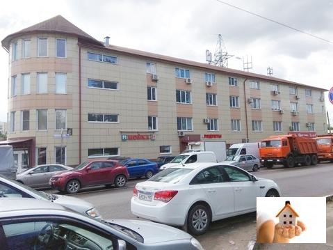 Продажа Автомойки,136 кв.м, г. Дзержинский, ул. Академика Жукова 7 а - Фото 1