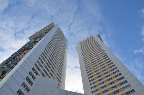 Продажа квартиры, м. Беговая, Хорошёвское шоссе, Купить квартиру в Москве по недорогой цене, ID объекта - 321026765 - Фото 1
