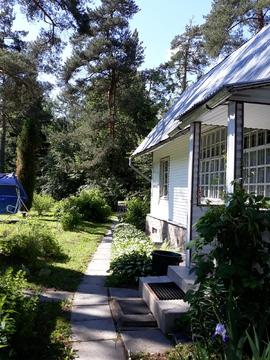 Продаю часть дома на красивом участке в престижном районе Пушкинского - Фото 2