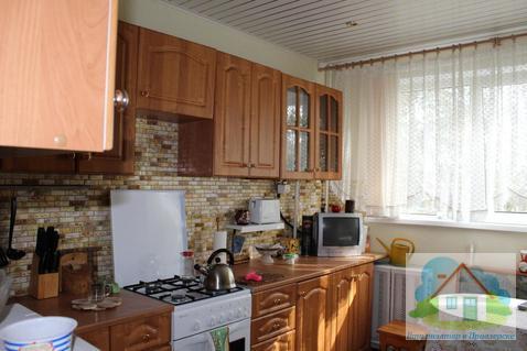 Благоустроенная трехкомнатная квартира в п. Саперное. - Фото 2