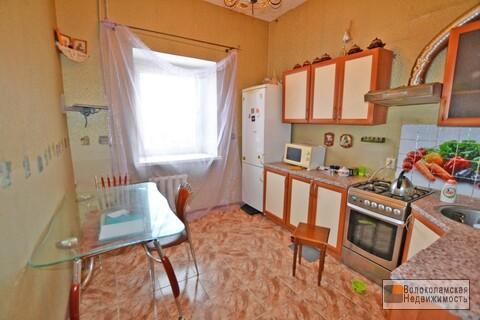 3-комнатная квартира в центре Волоколамска - Фото 2