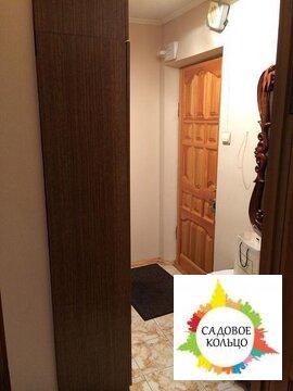 Продается 1 комнатная квартира в тихом, зеленом районе. Метро Домодедо - Фото 2