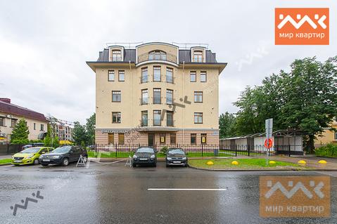 Продается коммерческое помещение, Дибуновская ул. - Фото 3