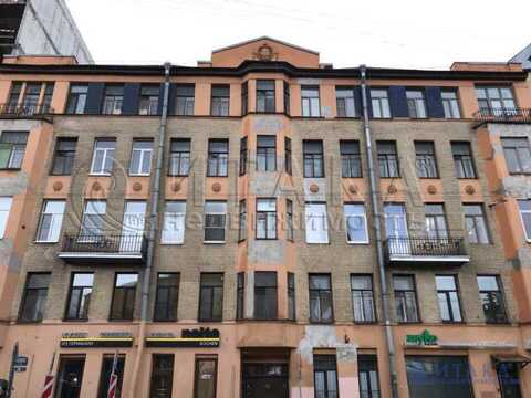 Продажа комнаты, м. Чкаловская, Большая Зеленина ул - Фото 1