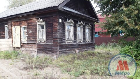Дома, дачи, коттеджи, Свердлова, д.13 - Фото 5