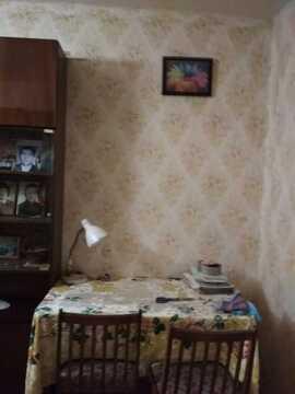 Квартира, ул. Спартаковская, д.45 - Фото 3