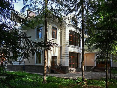 Аренда дома, Новоглаголево, Наро-Фоминский район - Фото 1