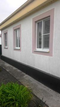 Купить дом  в пригороде Новороссийска - Фото 1