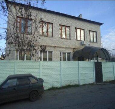 Производственная база 3196.4 м2, Белгород - Фото 4