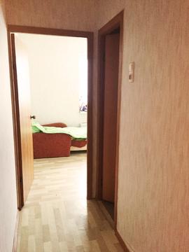 4к. квартира в Зеленограде, к2040 - Фото 2