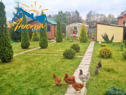 Продается Дом в черте города Белоусово 111,2кв.м. на 15 сотках земли П - Фото 2