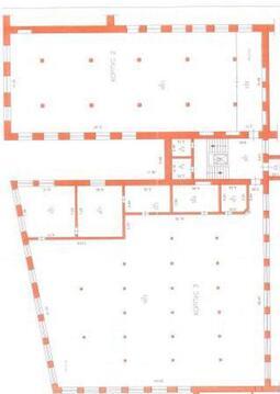 Проиводств. помещение (было швейное) 1446 м2 в Егорьевске - Фото 4