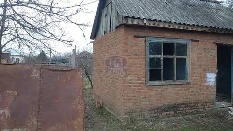 Дом в аренду станица Северская (ном. объекта: 21483) - Фото 4