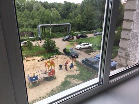 Комната Ул. Лесной Городок, дом 1. Канавинский район, Сортировка - Фото 3