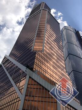 Продажа офиса 241 м2 в МФК Меркурий Сити Тауэр - Фото 3