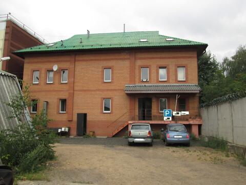 Продается здание - Фото 2